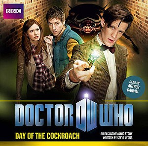 AudioBook: Day of the Cockroach