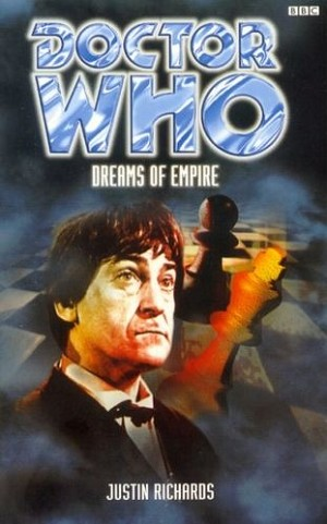 Doctor Who, 014: Dreams of Empire