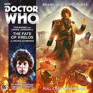 Fourth Doctor 4.7: The Fate of Krelos