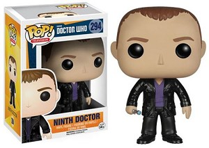 FUNKO Pop! #294 Doctor Who: Ninth Doctor
