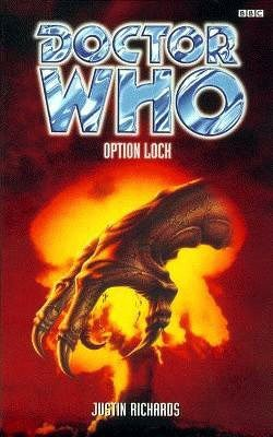 Doctor Who, 008: Option Lock