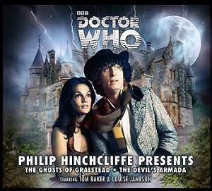 Doctor Who: Philip Hinchcliffe Presents (Set 1)