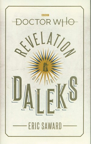 Doctor Who: Revelation of the Daleks (Hardcover)