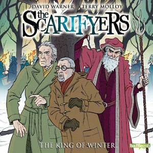 The Scarifyers (9): The King of Winter