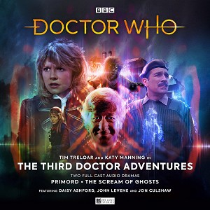 Doctor Who: The Third Doctor Adventures, 05