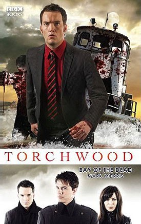 Torchwood: 11. Bay of the Dead