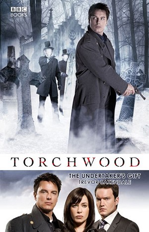 Torchwood: 14. The Undertaker's Gift