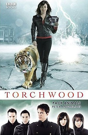 Torchwood: 07. Pack Animals