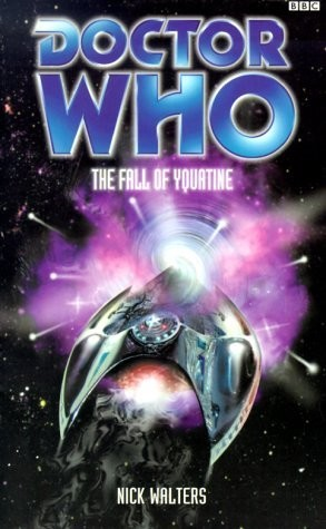 Doctor Who, 032: The Fall of Yquatine