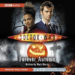 AudioBook: Forever Autumn