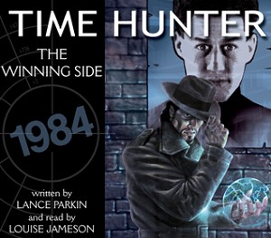 AudioBook: Time Hunter: 02. The Winning Side