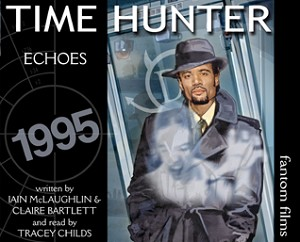 AudioBook: Time Hunter: 07. Echoes