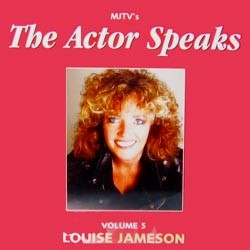 MJTV's Actor Speaks: Louise Jameson