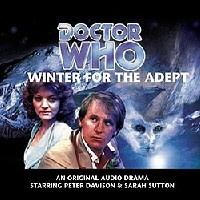 Doctor Who: 010. Winter for the Adept