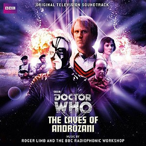 Doctor Who: The Caves of Androzani Soundtrack