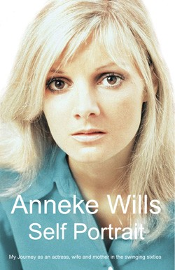 Anneke Wills: Self Portrait