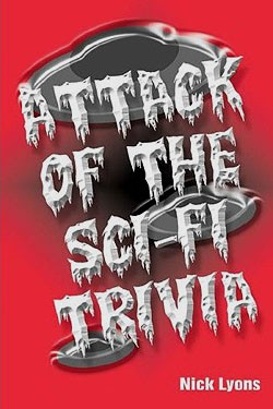 Attack of the Sci-Fi Trivia