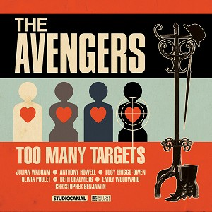 The Avengers: Too Many Targets