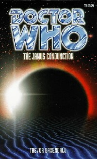 Doctor Who, 016: The Janus Conjunction