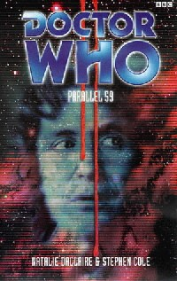 Doctor Who, 030: Parallel 59
