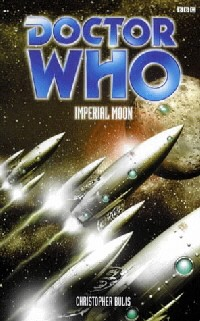Doctor Who, 034: Imperial Moon