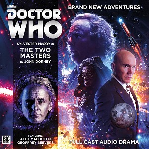 Doctor Who: 213. The Two Masters