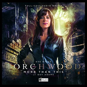 Torchwood: 1.06. More Than This