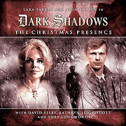Dark Shadows 1.3: The Christmas Presence