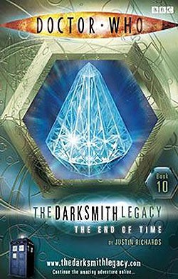 Darksmith Legacy 10: The End of Time