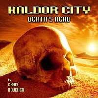 Kaldor City 2: Death's Head