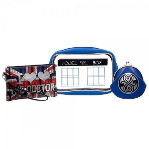 Doctor Who Juniors Gift Set