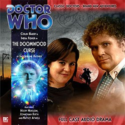 Doctor Who: 111. The Doomwood Curse