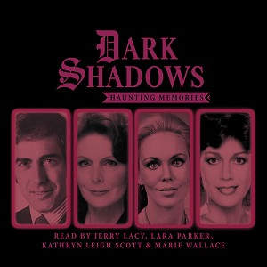 Dark Shadows, 02: Haunting Memories