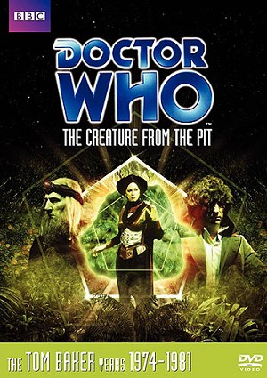 DVD 106: The Creature from the Pit