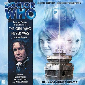 Doctor Who: 103. The Girl Who Never Was