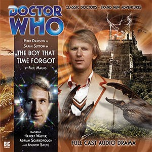 Doctor Who: 110. The Boy that Time Forgot
