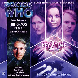 Doctor Who: 119. The Chaos Pool