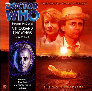 Doctor Who: 130. A Thousand Tiny Wings