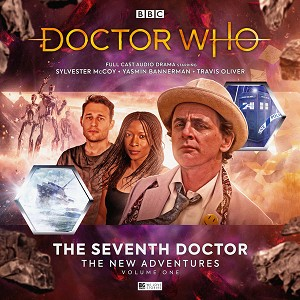Doctor Who, The Seventh Doctor: The New Adventures, Volume 1