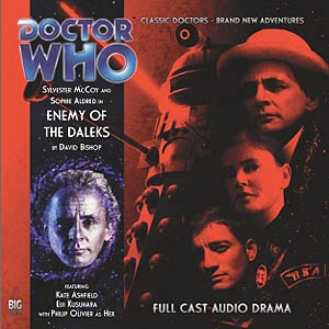 Doctor Who: 121. Enemy of the Daleks