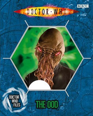 Doctor Who Files (14): The Ood