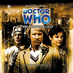 Doctor Who: 087. The Gathering