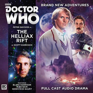 Doctor Who: 237. The Helliax Rift