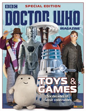 DWM: Toys and Games