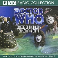 Doctor Who: Exploration Earth & Genesis of the Daleks