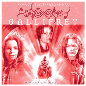 Gallifrey 1.4: A Blind Eye