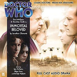 BBC7 1.4 Doctor Who: Immortal Beloved