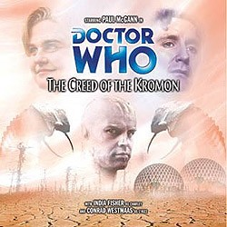 Doctor Who: 053. The Creed of the Kromon