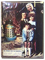 Fridge Magnet (Series 1): Peter Cushing Doctor