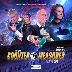 The New Counter-Measures: Series 1